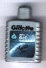 Photo © -  gel after-shave Artic Ice 25 ml plein bouteille plastique de Gillette prix = 1 €