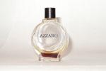 Photo©-  Azzaro Hauteur 4.8 cm vide de Azzaro prix = 2 €