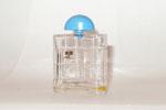 Photo©-  Courreges In Blue 5 ml vide bouchon bleu vide de Courrèges prix = 2 €