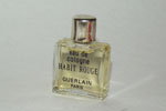 Miniature Habit Rouge de Guerlain