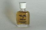 Miniature Vanille et mure de Vanille et mure