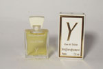 Miniature Y de Saint Laurent Yves