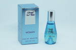 Photo © - Miniature Cool Water Woman de Davidoff prix = 3 €