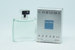 Photo © - Miniature Chrome de Azzaro prix = 3 €