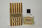 parfum miniature Roger Et Gallet Monsieur After shave lotion 50 ° 3/4 plein avec sa notice