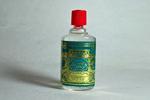 Photo©- miniature eau de cologne  de 4711 prix = 1 €