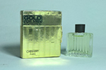 miniature Gold for men de Cheramy