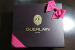 miniature Coffret promotionnel Gueralin  de Guerlain