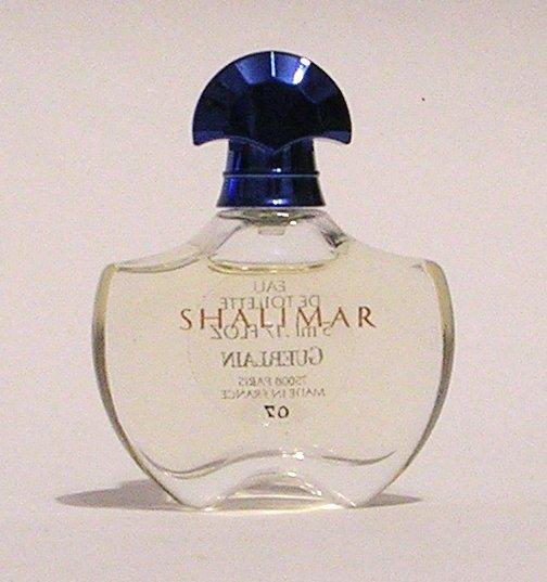 Shalimar Réplique eau de toilette 5 ml de Guerlain