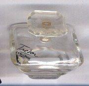 Trésor eau de parfum 7.5 ml vide  de Lancôme