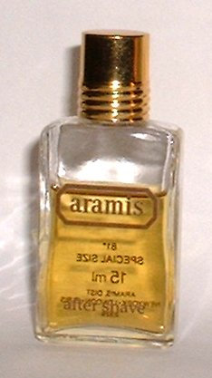 After Shave Special Size 15 ml de Aramis