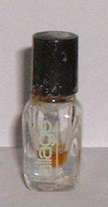 Alliage bouchon sans doré hauteur 4.3 cm  de Lauder Estée