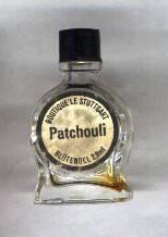 Boutique Le Stuttgart Patchouli 2.8 ml  de Stuttgart