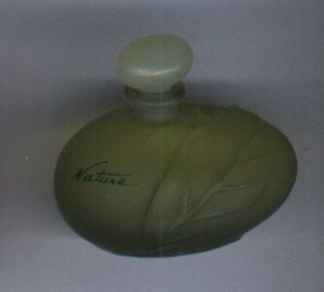 Nature eau de toilette 5 ml vide  de Rocher Yves