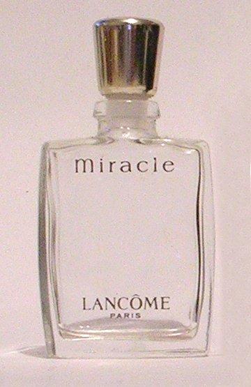 Miracle vide 5 ml vide  de Lancôme