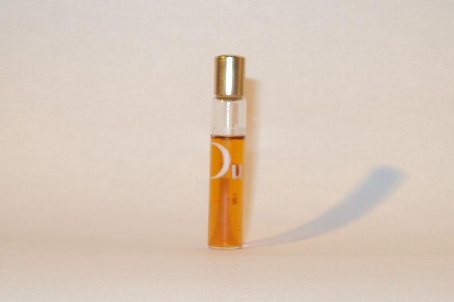 Durer Parfum  tube  de Durer