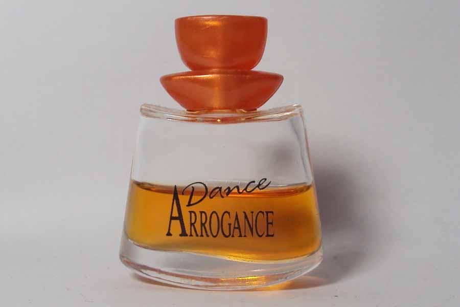 Dance Hauteur 4.8 cm de Arrogance