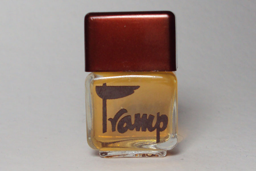 Tramp Hauteur 4 cm essence de parfum de Lentheric
