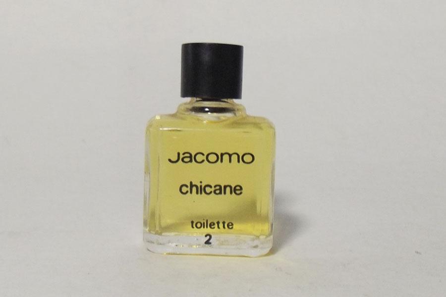 Chicane Toilette Hauteur 3.2 cm de Jacomo