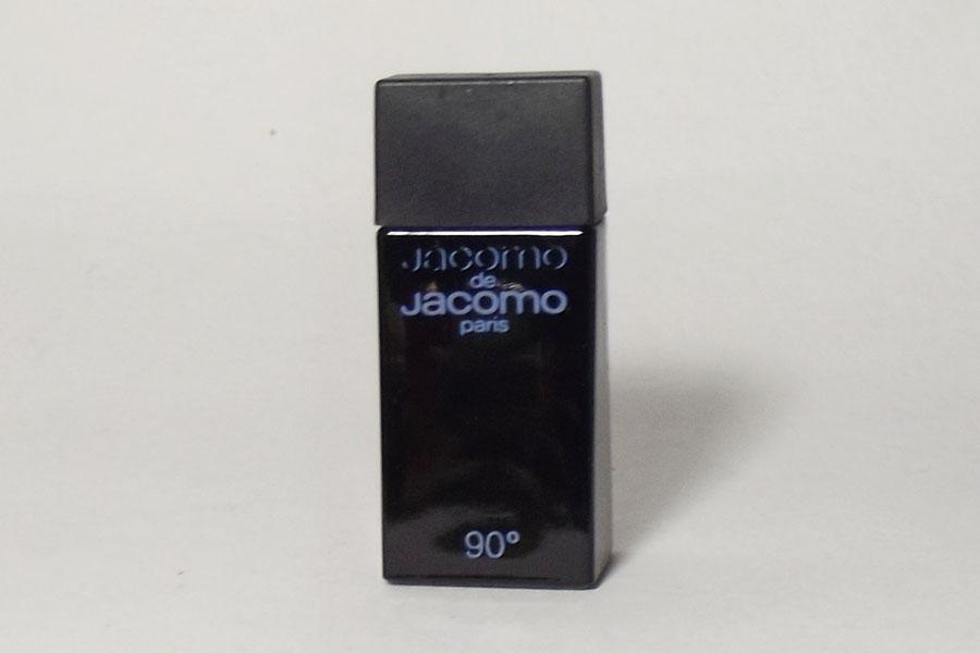 Jacomo 5 ml vide de Jacomo
