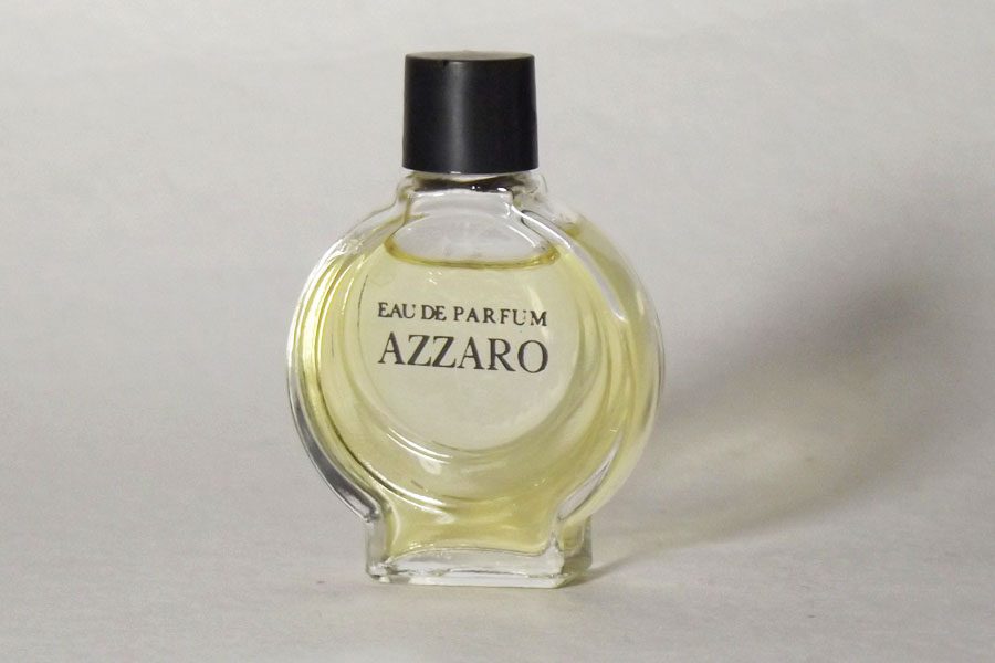 Azzaro Hauteur 3.9 cm eau de parfum de Azzaro