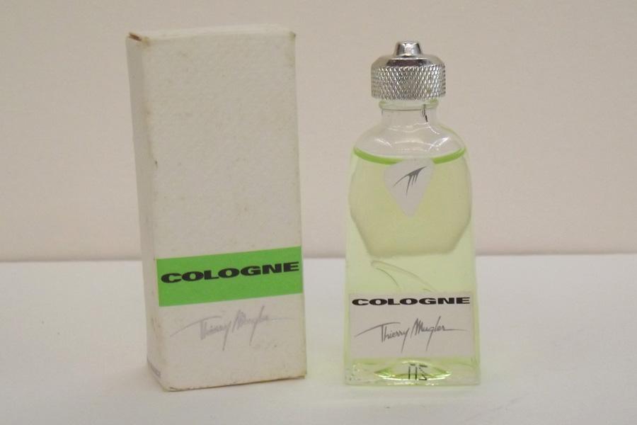 Cologne 10 ml plein de Mugler thierry